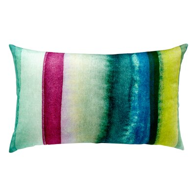 Melrose 100% Cotton Lumbar Pillow