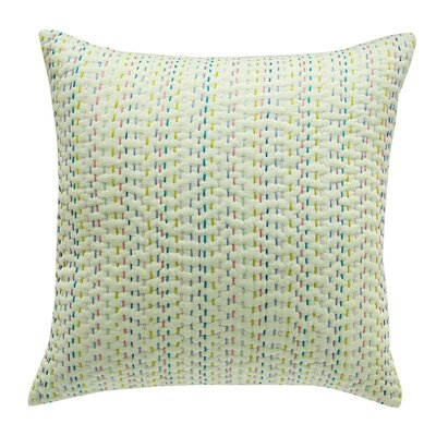 Melrose Linen Throw Pillow