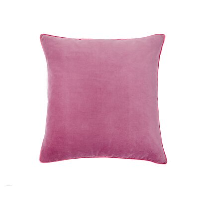 Lola Linen Throw Pillow