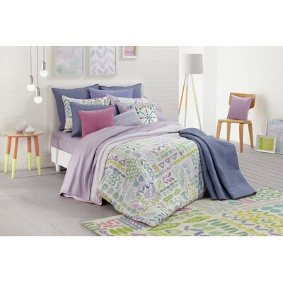 Lola Comforter Set Size: King