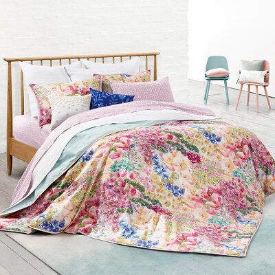 Juliette Duvet Set Size: King