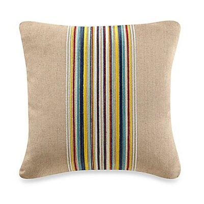 Nevis 100% Cotton Throw Pillow