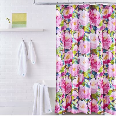 Cait Cotton Shower Curtain