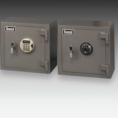 B Rated Commercial Money Safe Lock Type