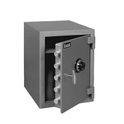 Large B Rated Money Commercial Safe 4.8 CuFt Lock Type: Group II Key-Op Lock Product Picture 568