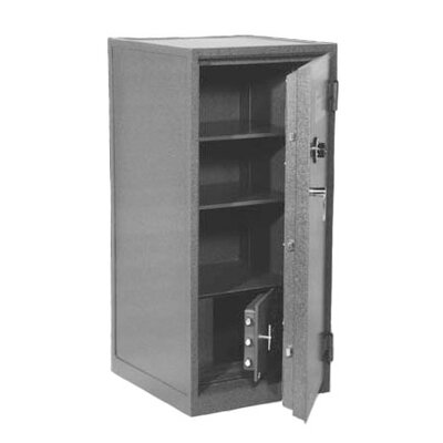 Medium B Rated Two Hour Fire Resistant Safe Inner Lock Type 444 Product Photo