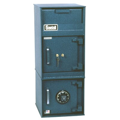 Back Loading Depository Safe Locks Product Picture 1189