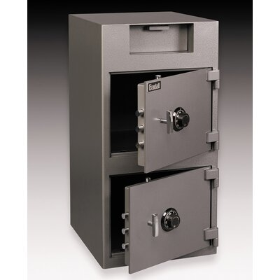Economical Commercial Depository Safe Size: Large - Two Door, Lock Type: Electronic Lock Product Picture 568