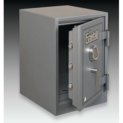 Small B Rated Two-Hour Fire Resistant Safe Inner Lock Type: Group II Key-Op Lock, Size: 25.75 D, Out Product Picture 1675