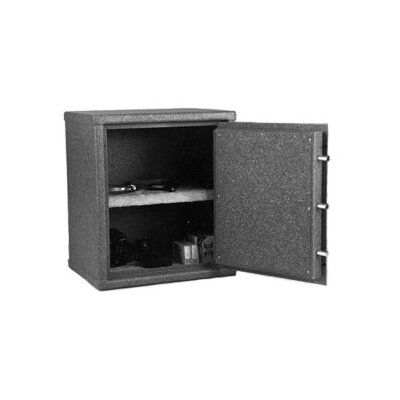 Rated Handgun Pistol Safe Cuft Lock Type Product Image 1156