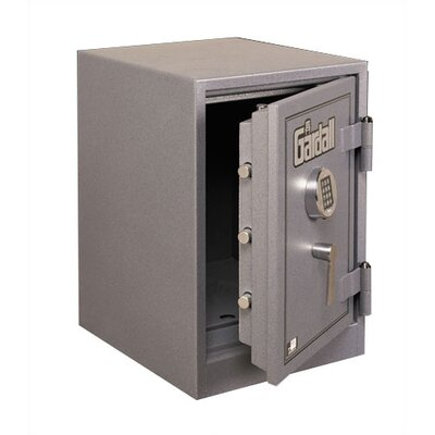 U L Two our Fire Resistant Record Safe Product Image 1468