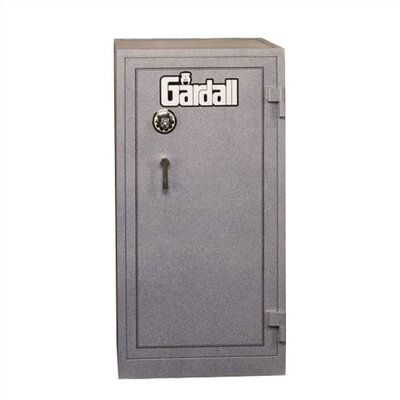 Two our Fire Resistant Safe Record Product Photo