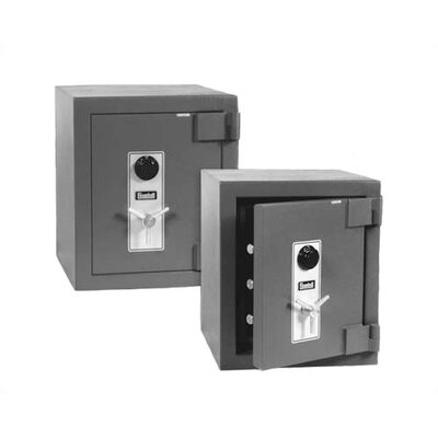 High Security Safe Lock Type Product Photo