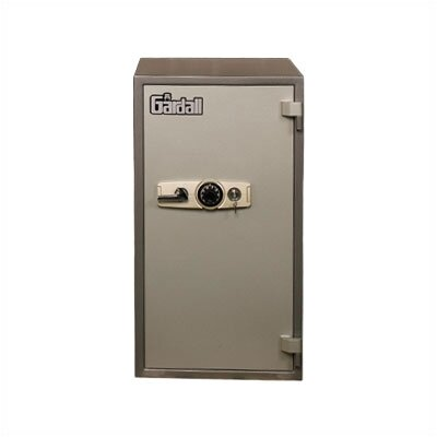 Medium Large Two-Hour Fire Resistant Record Safe Product Picture 1675