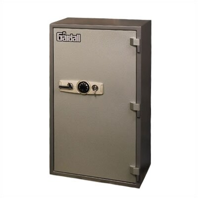 Large Two Hour Fire Resistant Record Safe Product Photo 12863