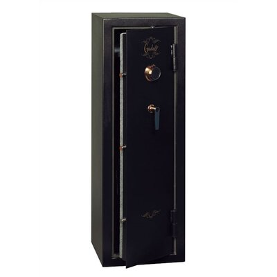Firelined Gun Safe Combination Electronic Lock Lock Type Product Image 3859