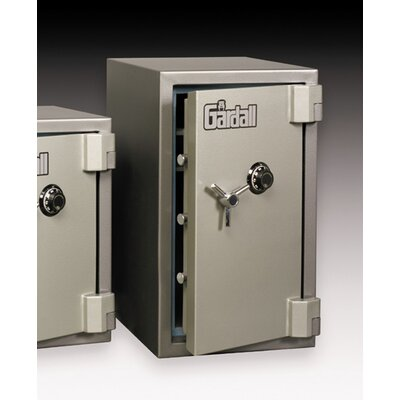 Fire and Burglary Safe Size: Large, Lock Type: Electronic Lock Product Picture 568