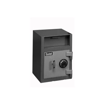 Small Economical Depository Safe