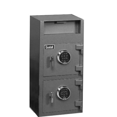 Economical Depository Safe Electronic Lock picture
