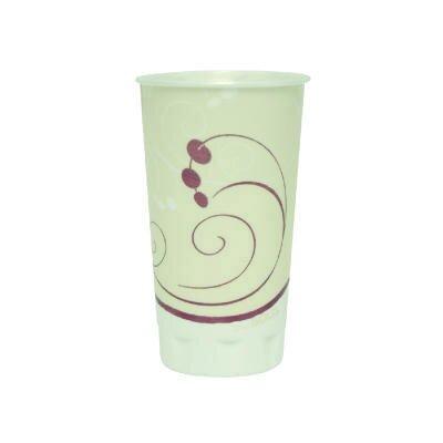 Symphony Design Hot / Cold Foam Cups X20NSYM