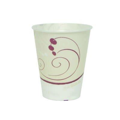 10 oz Trophy Insulated Thin-Wall Foam Cups X10NSYM