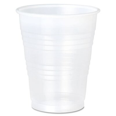 Company Galaxy Translucent Cups, 10 Oz., 500/Carton SCCOFY10R0100