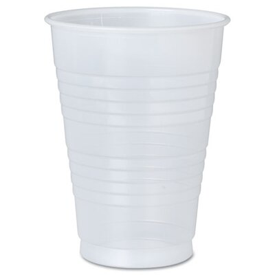 Company Galaxy Translucent Cups, 12 Oz., 500/Carton SCCOFY12P0100