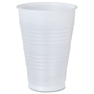 Company Galaxy Translucent Cups, 16 Oz., 500/Carton SCCOFY16P0100