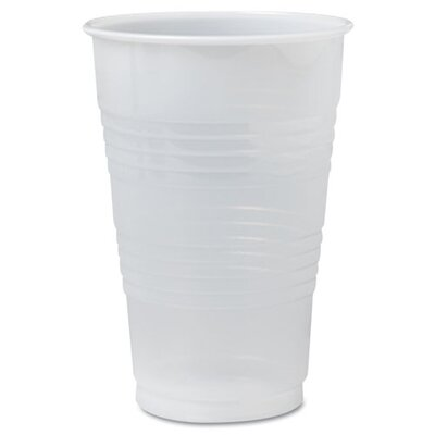Company Galaxy Translucent Cups, 800/Carton SCCY20JJCT