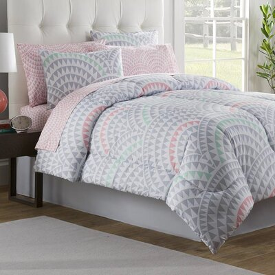Alexa Bed in a Bag Size: Twin XL
