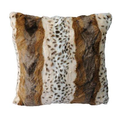 Luxury Plush Throw Pillow