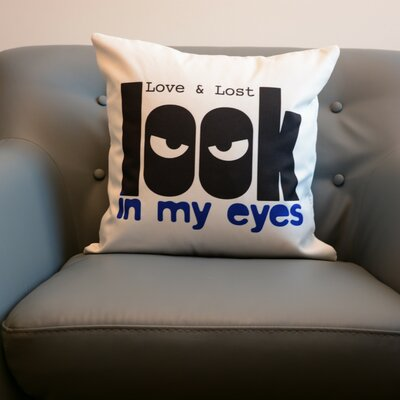 Antone Decorative Pillow Cover
