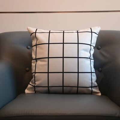 Beeler Decorative Pillow Cover