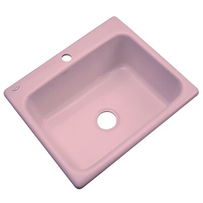 Madison 25 x 22 Kitchen Sink