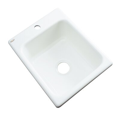 Aberdeen 17 x 22 Prep Kitchen Sink