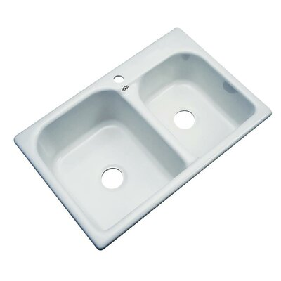 Augusta 33 x 22 Kitchen Sink