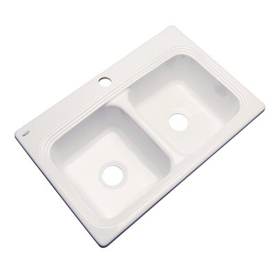 Baywood 33 x 22 Kitchen Sink