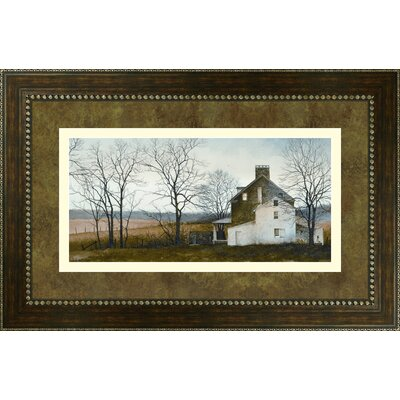 Early to Retire by Ray Hendershot Framed Photographic Print 1943