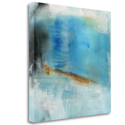 'Never Grow Up 1' Print on Wrapped Canvas ICO197D-2020c