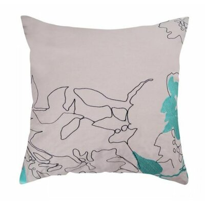Iris Decorative Pillow