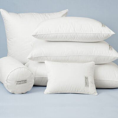 700 Medium Down Neckroll Pillow