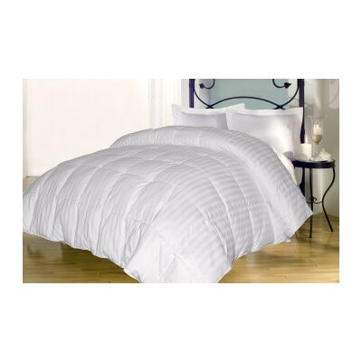 Duraloft Heavyweight Down Alternative Comforter Size: King