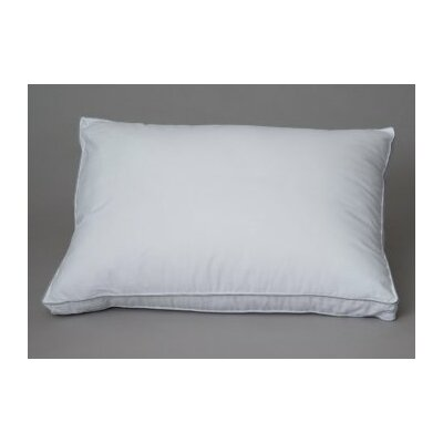 MicronOne Gusseted Down Alternative Pillow Size: Standard/Queen