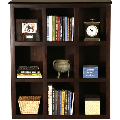 Poplar 42 Cube Unit Bookcase