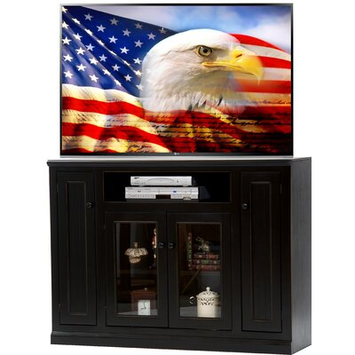 TV Stand Finish: European Gold