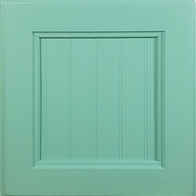 Coffee Table Color: Aquamarine