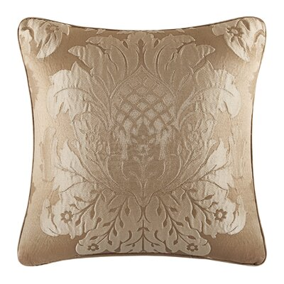Colonial Throw Pillow