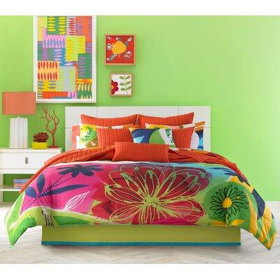Jayden Comforter Set Size: Full