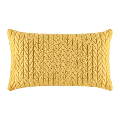 Brott Boudoir Pillow Color: Yellow