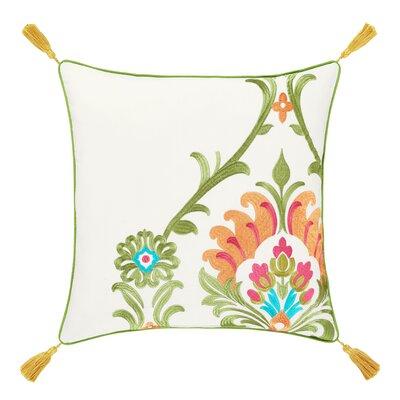 Palmetto Throw Pillow